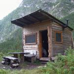 Dolomites - Dolomiti di Sesto, Marmarole - De Bivacco Battaglione Cadore à Bivacco Fanton