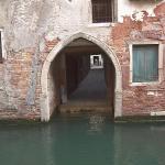 Dolomites - Zimon de Terme - De Casera Laronc à Belluno, Venise, retour