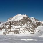 Alpinisme dans le parc du Gran Paradiso et cascade de glace près de l\'Argentière