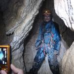 Grotte Baudin