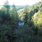 Gorges de la Corrèze et Gimel-les-Cascades