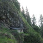 De la cabane Medassa à l\'abri Bernardina