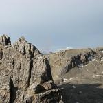 Boucle autour du mont Tofana de Rozes