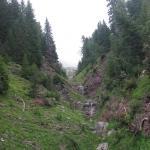 Du chalet Col Mont au chalet Giovanni Paolo 1