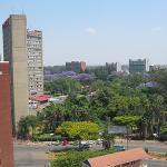 Voyage au Zimbabwe en octobre-novembre 2009