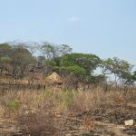 Tour en VTT près de Domboshawa