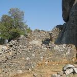 Site archéologique de Great Zimbabwe