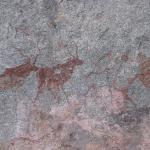Peintures rupestres de Domboshawa