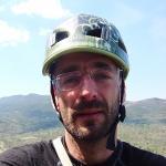 Escalade à Fontgarnide en Ardèche