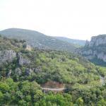 Event de Foussoubie en Ardèche