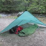 Sortie canyoning dans le Vercors du 22 au 24 mai 2010