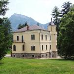 12 semaines dans les Dolomites de juin à septembre 2010
