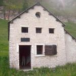 Dolomites - Sasso di Bosconero - De Bivacco Tovanella à Casera Valbona